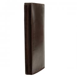 کیف دسته چک چرم طبیعی زانکو چرم مدل KCH-201