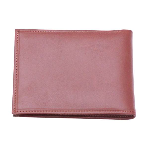 کیف پول چرم طبیعی آدین چرم مدل DM13.1