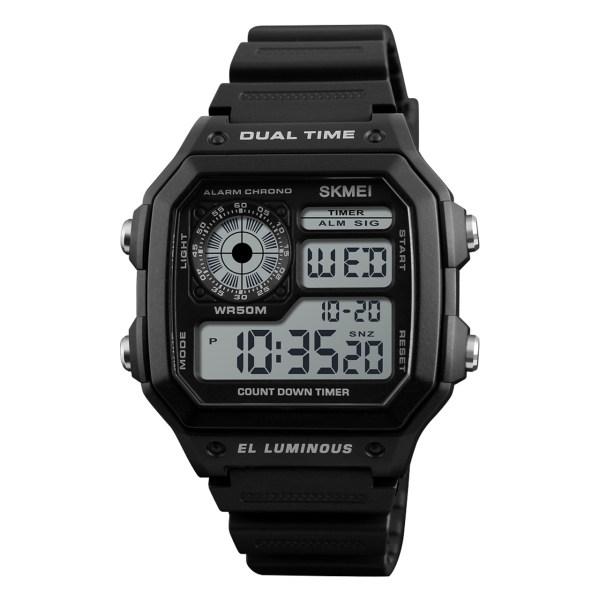راهنمای خرید بیش از 20 مدل از بهترین ساعت مچی دیجیتال در سال 2020