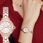 لیستی از بهترین و پرفروش ترین ساعت های زنانه رومانسون