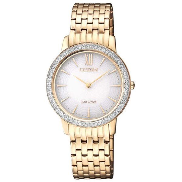 26 مدل ساعت سیتیزن زنانه شیک با قیمت مناسب + خرید