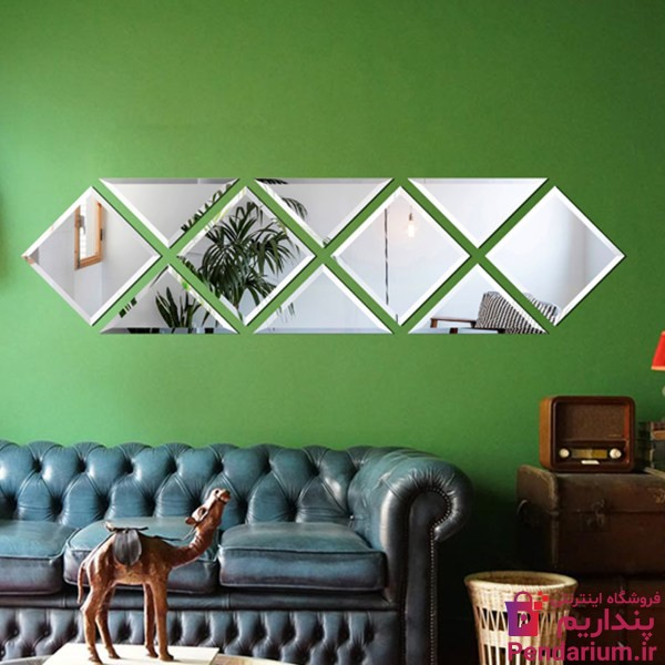 آینه دکوراتیو از کجا بخریم ؟ – قیمت و خرید اینترنتی آینه دکوراتیو دیجی کالا