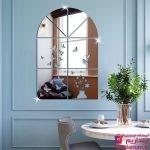 آینه پلکسی گلس پدیده شاپ طرح پنجره