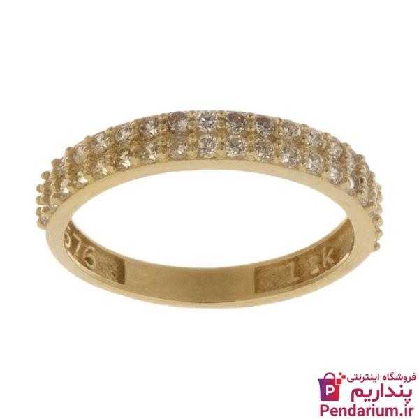 خرید انواع انگشتر طلا با قیمت + عکس