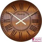 ساعت دیواری کد cl10102db