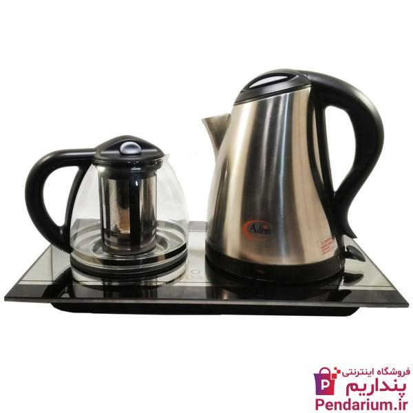 چای ساز برقی آدرین مدل AT1000