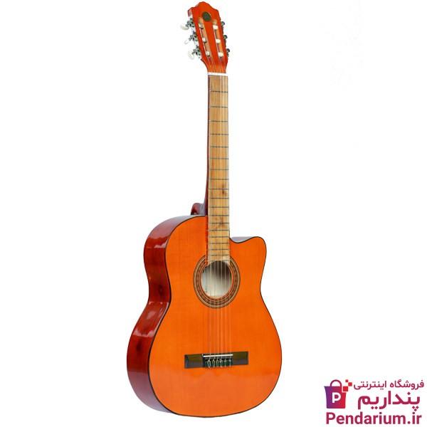 قیمت خرید پستی گیتار آکوستیک و کلاسیک ارزان