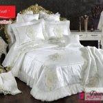خرید روتختی عروس ترک قیمت مناسب