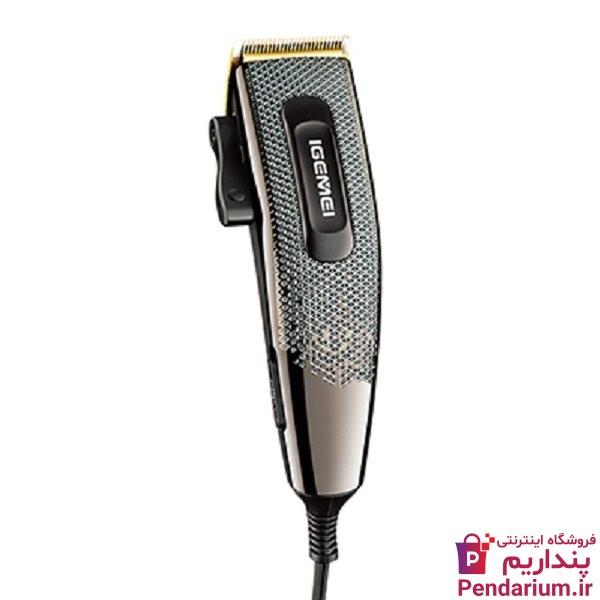قیمت خرید ماشین ریش تراش مردانه (ماشین صورت تراشی) شارژی – خرید ماشین اصلاح ارزان