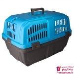 باکس حمل سگ و گربه مدل هاچیکو