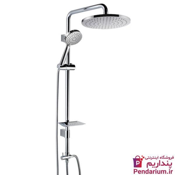 قیمت خرید انواع دوش حمام مدرن