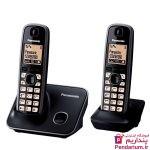 تلفن بی سیم پاناسونیک مدل KX-TG3712