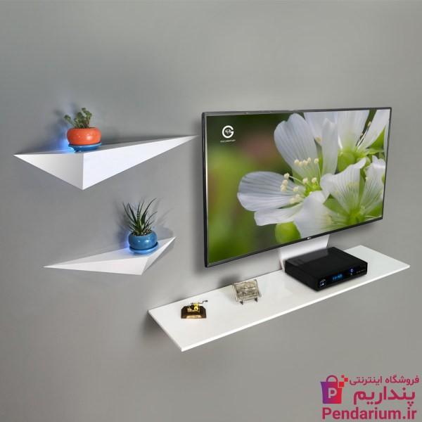 قیمت انواع مدل میز تلویزیون جدید و مدرن