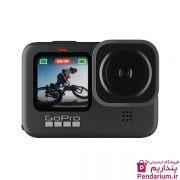 دوربین فیلم برداری ورزشی گوپرو مدل HERO 9 Black Quick Stories به همراه لوازم جانبی