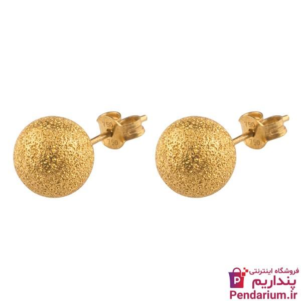 قیمت خرید انواع مدل گوشواره طلا + عکس