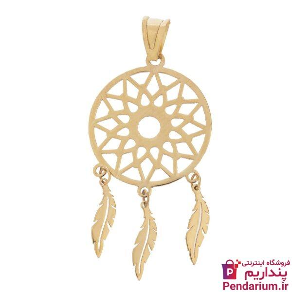 آویز طلا زنانه