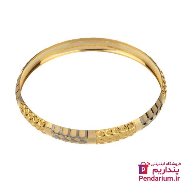 قیمت 33 مدل النگو طلا 🥇 قیمت تک پوش طلا نازک باریک