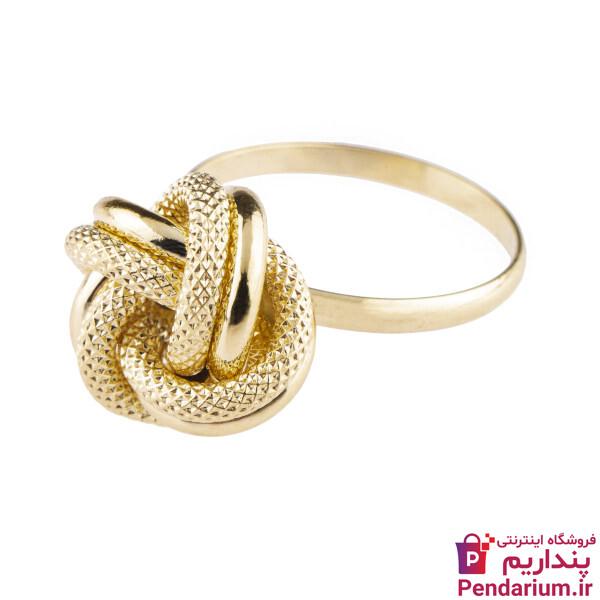 قیمت انگشتر طلا جدید ارزان