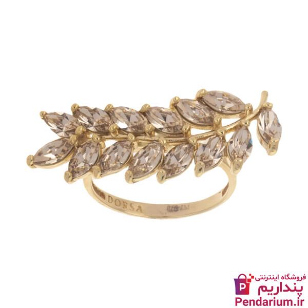 قیمت انگشتر طلا ارزان و حلقه طلا جدید ارزان 💍