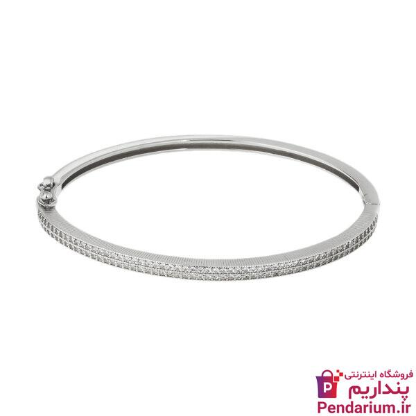 قیمت خرید 33 مدل دستبند نقره دخترانه و زنانه