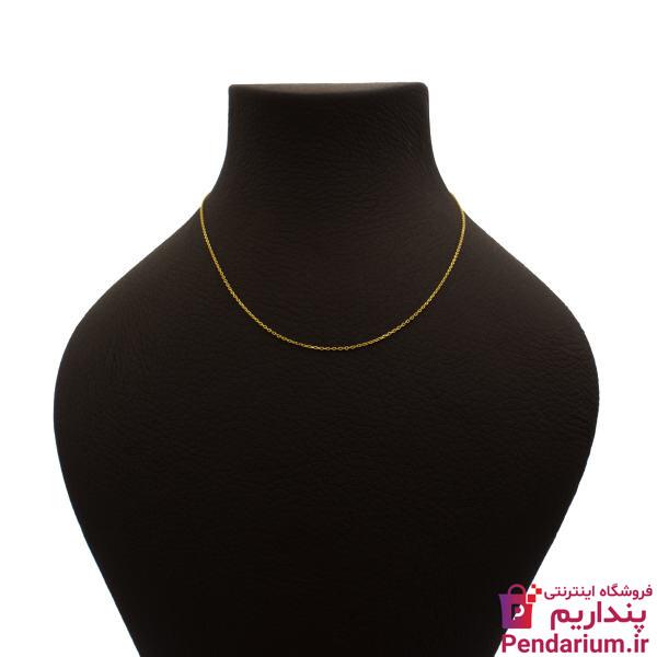 قیمت خرید انواع زنجیر طلا مردانه و زنانه ارزان