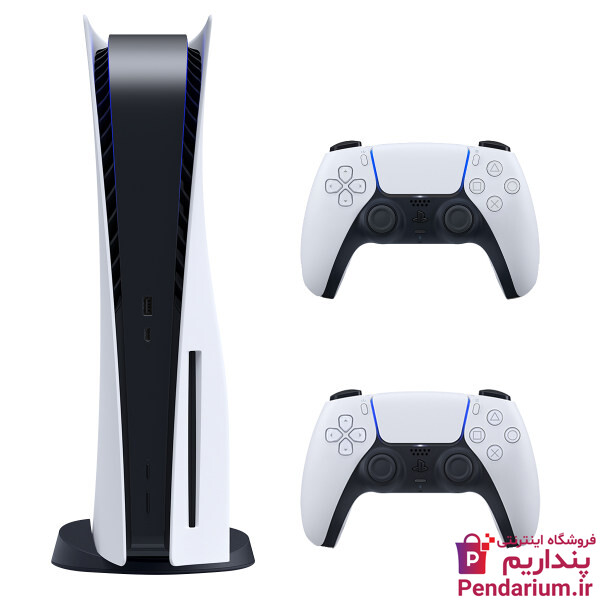 مقایسه پلی استیشن پی اس فایو PS5 با PC و کامپیوتر شخصی گیمینگ