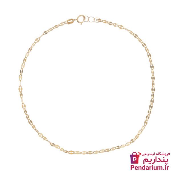 قیمت خرید انواع پابند طلا زنانه و دخترانه