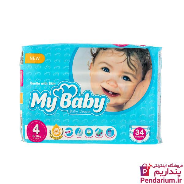 جدیدترین لوازم سیسمونی نوزاد در سال 2021