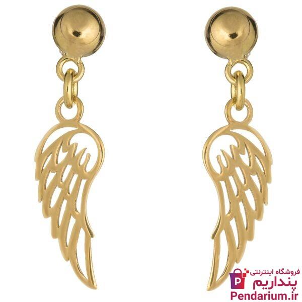 قیمت خرید انواع گوشواره طلا جدید ارزان