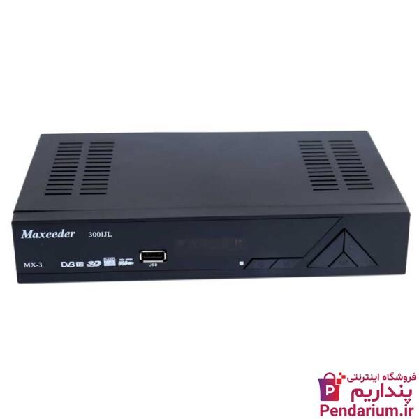 قیمت خرید دستگاه گیرنده دیجیتال تلوزیون ارزان