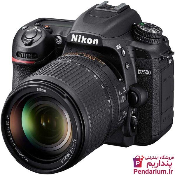 جدیدترین دوربین عکاسی نیکون