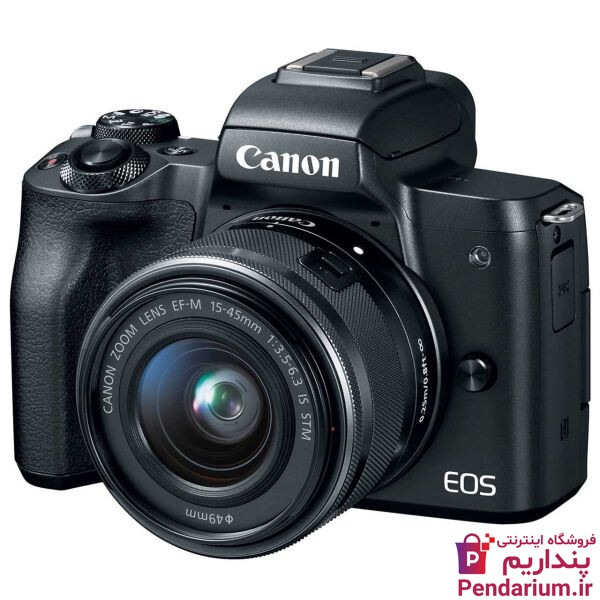 قیمت دوربین عکاسی حرفه ای -دوربین DSLR