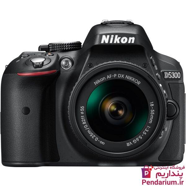 جدیدترین دوربین عکاسی نیکون در سال 2021
