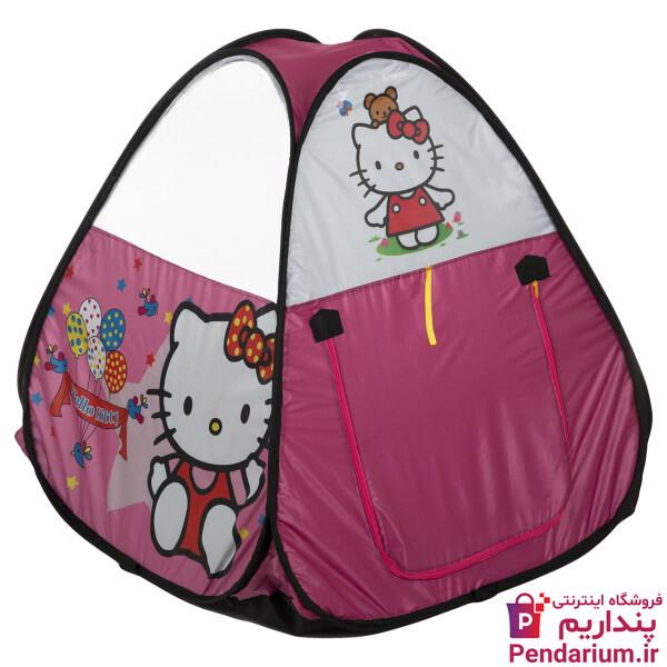 قیمت خرید 33 نوع چادر بازی کودک ارزان