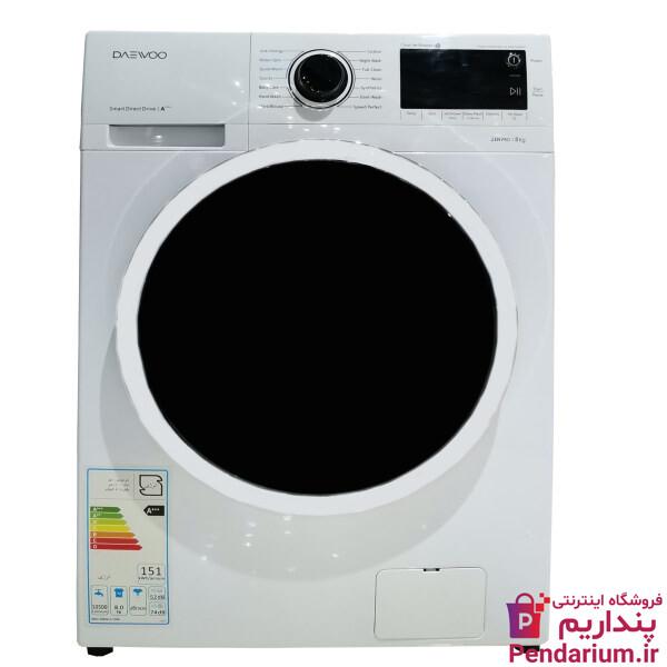 مقایسه ماشین لباسشویی دوو با اسنوا