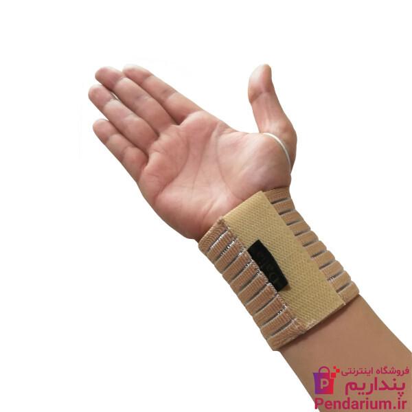 قیمت خرید 22 مدل مچ بند طبی دست و پا