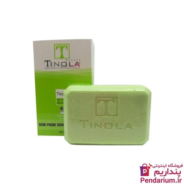 بهترین صابون ضدجوش صورت خارجی و ایرانی گیاهی