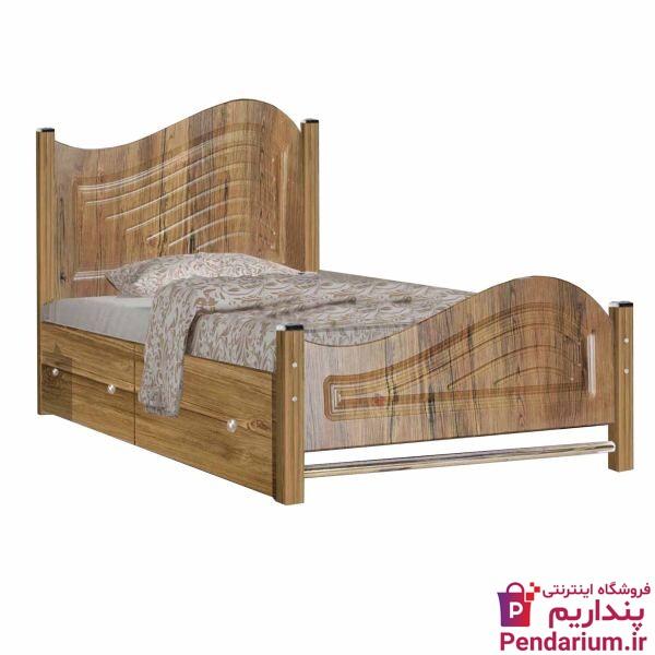 قیمت خرید 22 مدل تخت خواب یک نفره کلاسیک شیک mdf