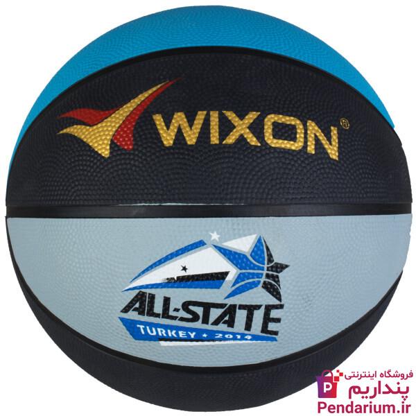 قیمت خرید ۲۵ مدل توپ بسکتبال ارزان