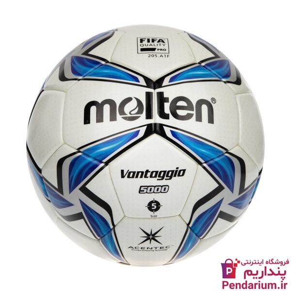 قیمت خرید ۲۵ مدل توپ فوتبال ارزان اصل