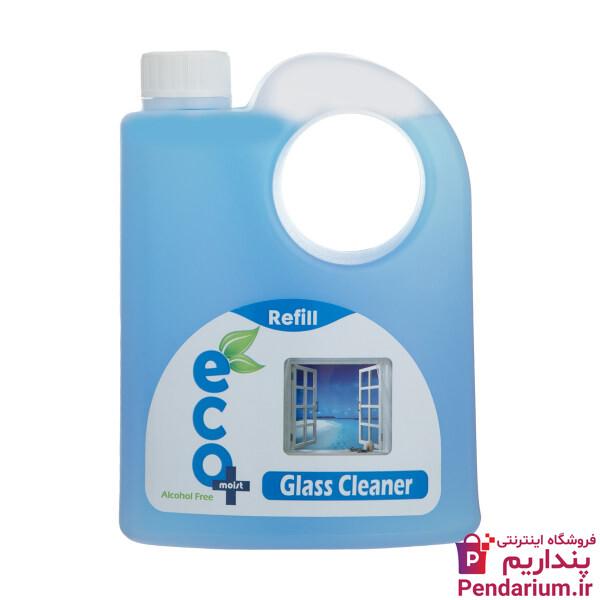 بهترین شیشه پاک کن برای پاک کردن انواع شیشه و پنجره